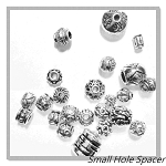 Small Hole Beads