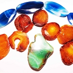 Color Agate