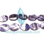 Sodalite07 (natural), 20*15mm oval, B grade,