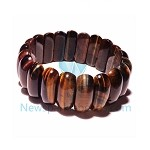Tiger's eye bracelet small