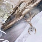 Necklace 22, 21